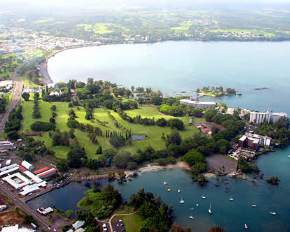 attractions--Hawaii