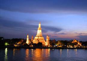 attractions-Bangkok-Thailand