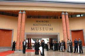 National Museum, Kenya