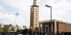 Parliament House, Kenya