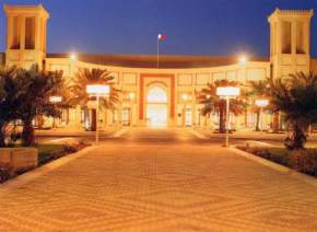 attractions-National-Museum-Kuwait