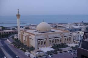 grand-mosque, kuwait