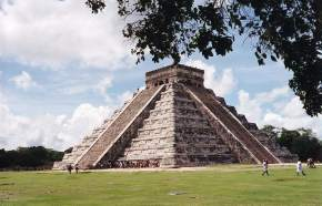 attractions--Mexico