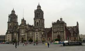 metropolitan-cathedral, mexico