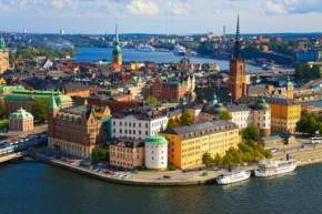 attractions--Sweden