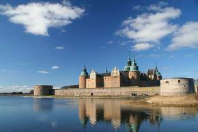 attractions-Kalmar-Castle-Sweden