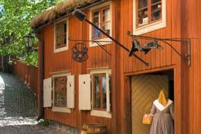 skansen-open-air-museum, sweden