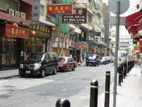 hollywood-road, hong-kong