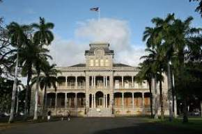 lolani-palace, hawaii