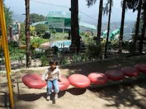 attractions--Ranikhet