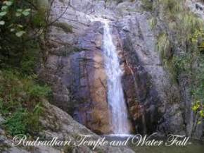 rudradhari-falls-and-caves, kausani