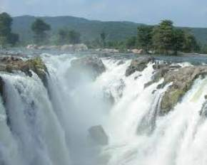 attractions--Yelagiri