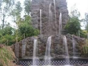 nature-park, yelagiri