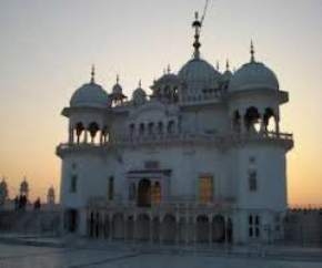 attractions-Anandpur-Sahib-Ambala