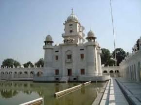 manji-sahib-gurudwara, ambala