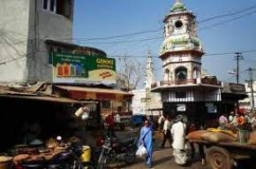 lakhi-shah-and-taqwal-shah-mosque, ambala
