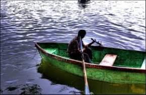 Nilavoor Lake, Yelagiri