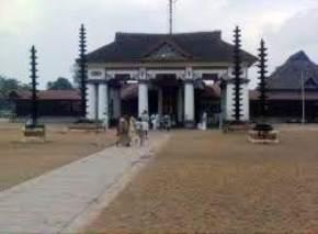 thirunakkara-mahadev-temple, kumarakom