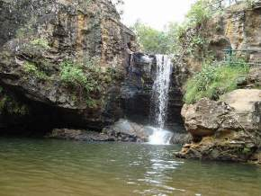 attractions--Pachmarhi