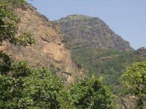 chauragarh-peak, pachmarhi