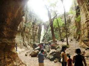 attractions-Reechgarh-Pachmarhi