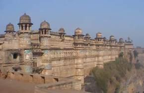 man-mandir-palace, gwalior
