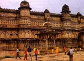 gujari-mahal-and-archaeological-museum-gwalior
