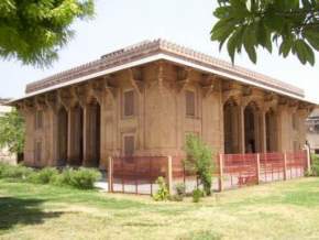 Archaeological Museum, Ajmer