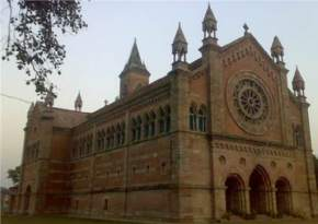 kanpur-memorial-church, kanpur