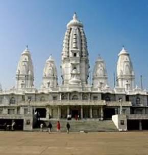 shri-radha-krishna-temple, kanpur