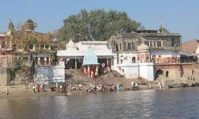 attractions--Kanpur
