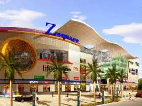 z-square-mall, kanpur