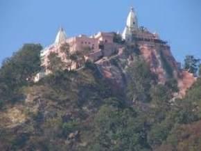 mansa-devi-temple, haridwar
