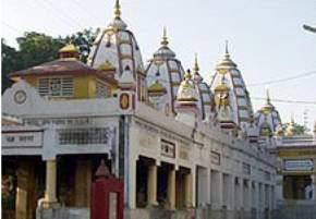 sapt-rishi-ashram, haridwar