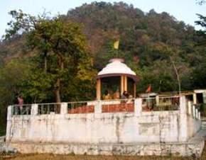 kanva-rishi-ashram, haridwar