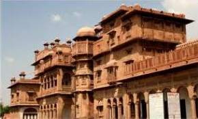 attractions-Junagarh-Fort-Bikaner