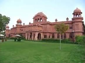 lalgarh-palace, bikaner