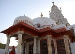 bhandasar-jain-temple, bikaner