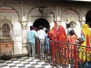 kolayatji-temple, bikaner