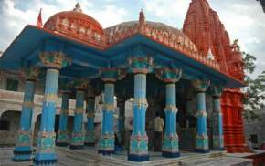 attractions-Brahma-Temple-Pushkar