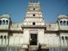 attractions-Rangji-Temple-Pushkar