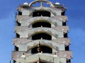 attractions-Bharat-Mata-Mandir-Haridwar