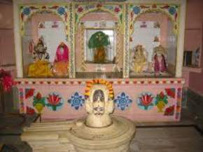 mahadev-temple, pushkar