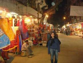 pushkar-bazaar, pushkar