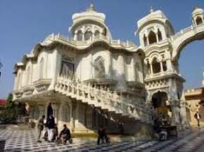 krishna-janmabhoomi-temple, mathura