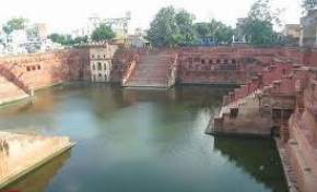 potara-kund, mathura