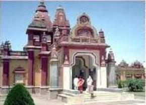 dwarkadheesh-temple, mathura