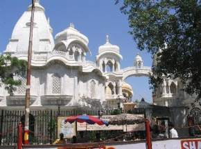 mathura-krishna-balarama-mandir, mathura