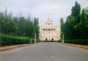 gandhi-museum, madurai