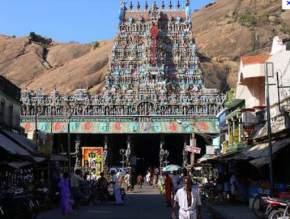 thirupparankundram-temple, madurai
